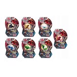 Bakugan Basic Booster 1 Pack (Assorted) - Packshot 1