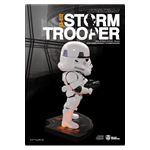 "Star Wars - Episode V - Imperial Stormtrooper Egg Attack 8"" Statue - Packshot 3"