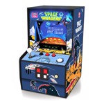 "Space Invaders Micro Player 6"" Collectible Retro My Arcade Arcade Machine - Packshot 1"