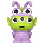 Disney - Pixar Remix - Alien as Dot Pop! Vinyl Figure - Packshot 1