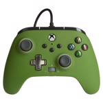 PowerA - Enhanced Wired Controller For Xbox – Soldier - Packshot 1