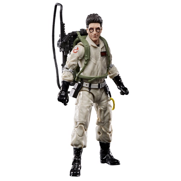 Ghostbusters - Plasma Spengler Figure - Packshot 1