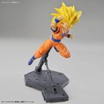 Dragon Ball - Super Saiyan 3 Son Goku (Renewal) Figure-Rise Plastic Model Kit - Packshot 4