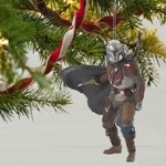 Star Wars - The Mandalorian Hallmark Keepsake Ornament - Packshot 2