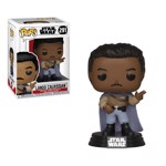 Star Wars - Episode VI - General Lando Pop! Vinyl Figure - Packshot 1