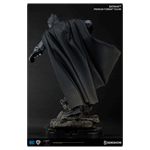 DC Comics - Batman vs Superman - Batman Premium Format Sideshow Collectibles Statue - Packshot 4