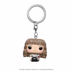 Harry Potter - Hermione with Potions Pop! Keychain - Packshot 1
