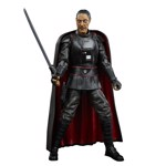 "Star Wars - The Mandalorian - Black Series Moff Gideon 6"" Action Figure - Packshot 1"