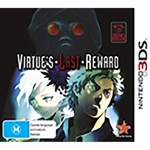Virtue's Last Reward - Packshot 1