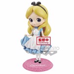 Disney - Alice in Wonderland Q Posket Figure - Packshot 1