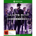 Saints Row the Third Remastered - Packshot 1