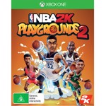 NBA 2K Playgrounds 2 - Packshot 1