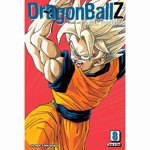 Dragon Ball Z VizBiz Vol 8. Graphic Novel - Packshot 1