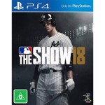 MLB 18 The Show - Packshot 1