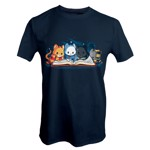Books are Magic T-Shirt - Packshot 1