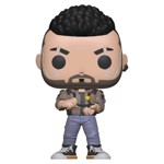 Cyberpunk 2077 - V (Male) Pop! Vinyl Figure - Packshot 1