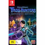 Trollhunters: Defenders of Arcadia  - Packshot 1
