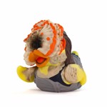 Last of Us - Clicker Tubbz Duck Figurine - Packshot 1