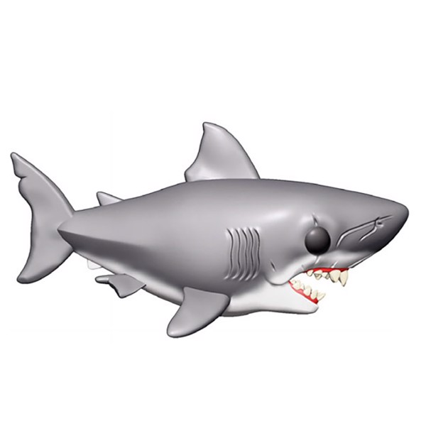 "Jaws - Jaws 6"" Pop! Vinyl Figure - Packshot 1"