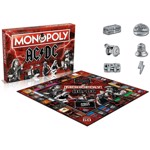 Monopoly - AC/DC Edition Board Game - Packshot 2