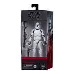 Star Wars - The Clone Wars - The Black Series Phase 1 Clone Trooper 6-Inch-Scale Deluxe Action Figure - Packshot 2