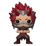 My Hero Academia - Eijiro Kirishima Metallic Pop! Vinyl Figure - Packshot 1