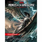 Dungeons & Dragons - Elemental Evil Princes of the Apocalypse - Packshot 1