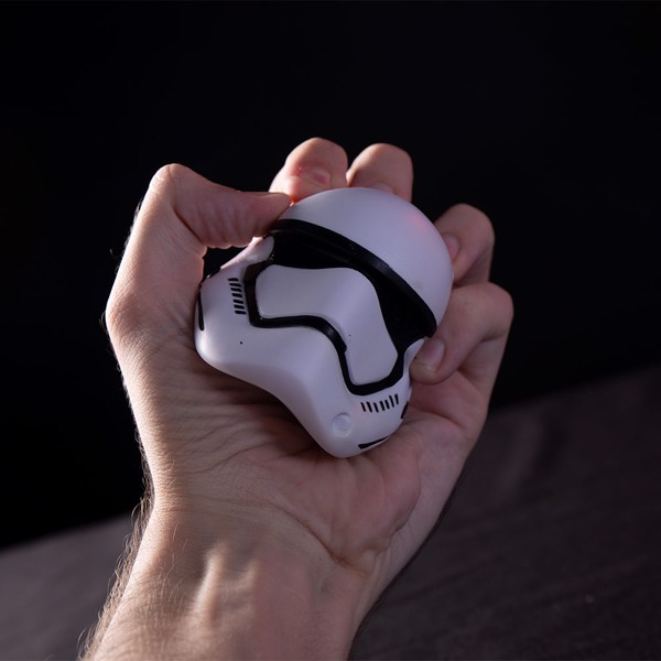 Star Wars - Episode IX Stormtrooper Stress Ball - Packshot 2