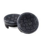 KontrolFreek Omni Performance Thumbsticks for PlayStation 4 - Black - Packshot 2