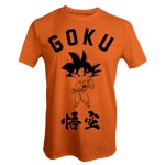 Dragon Ball Super - Flames T-Shirt - M - Packshot 1