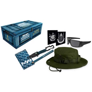Call of Duty: Modern Warfare Limited Edition Big Box