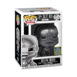 Jay & Silent Bob - Iron Bob SDCC 2020 Pop! Vinyl Figure - Packshot 2
