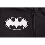 DC Comics - Batman Zip-Up Men's Hoodie - Size: XL - Packshot 2
