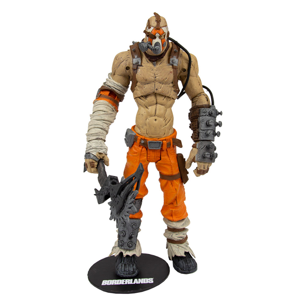 Borderlands 3 Action Figure (Assorted) - Packshot 1