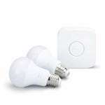 Philips Hue White Starter Kit 9W A60 E27 - Packshot 3