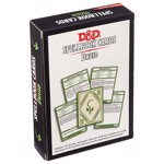 Dungeons and Dragons - Druid Spellbook Cards Deck  - Packshot 2