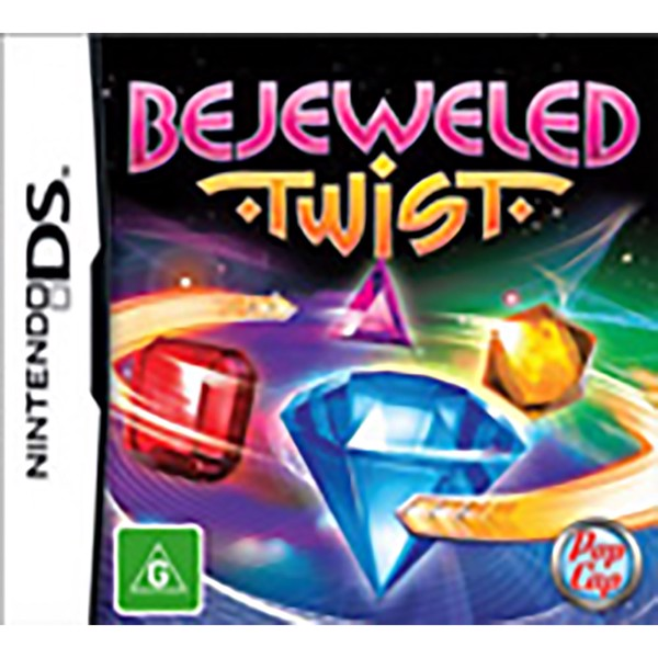Bejeweled Twist - Packshot 1