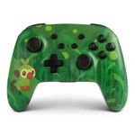Nintendo Switch Pokemon Grookey Enhanced Wireless Controller - Packshot 1