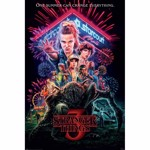Stranger Things - Summer 85 Poster - Packshot 1