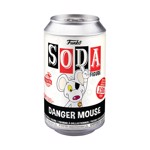 Danger Mouse Vinyl Soda Figure - Packshot 3