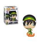 Avatar: The Last Airbender - Toph Pop! Vinyl Figure - Packshot 1