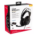 HyperX Cloud Revolver S Headset - Packshot 4