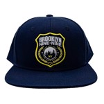 Universal - Brooklyn 99 Badge Cap - Packshot 1