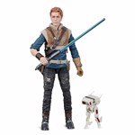 "Star Wars - Jedi Fallen Order - Cal Kestis 6"" Black Series Action Figure - Packshot 1"