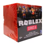 Roblox - Roblox Series 6 (Single Blind Box) - Packshot 1