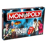 Monopoly - The Rolling Stones Edition Board Game - Packshot 1