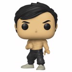 Mortal Kombat - Liu Kang Pop! Vinyl Figure - Packshot 1