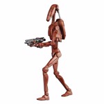 "Star Wars - Episode I - The Black Series Battle Droid 6"" Figure - Packshot 1"