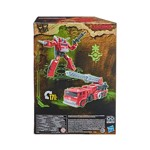 Transformers Generations War for Cybertron: Kingdom Voyager WFC-K19 Inferno - Packshot 3