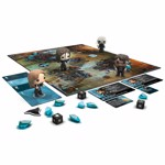 Harry Potter - Battle in Wizarding World Funkoverse Strategy Game 4-Pack - Packshot 2